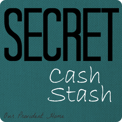 Secret Cash Stash
